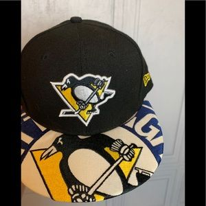 Pittsburgh Penguins 🐧 Hat